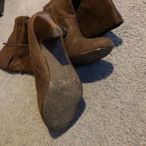 Journee Collection Shoes - Journey boots